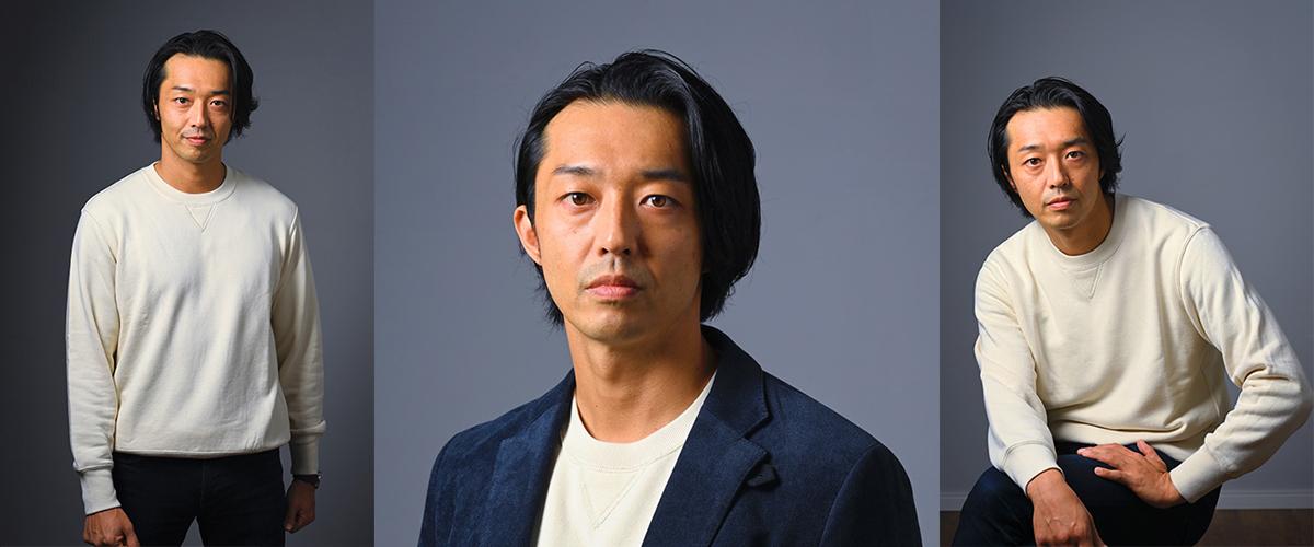 川口貴弘 <俳優>