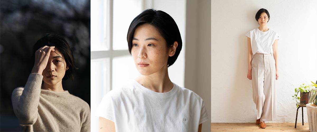 飯島珠奈 <俳優>