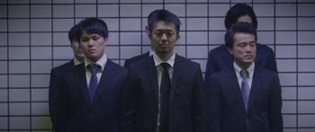 川口貴弘 映画『NUMBNESS~ナムネス』