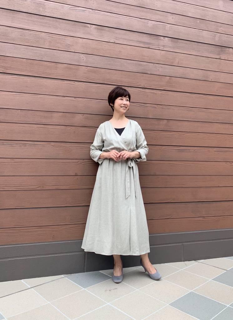 もりくぼまゆみ photo by sawori